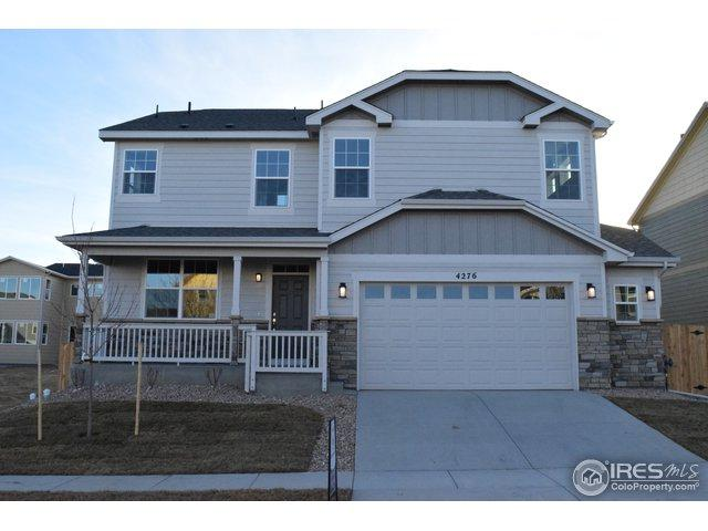 4276 Windmill Dr, Brighton, CO 80601 (MLS #868447) :: J2 Real Estate Group at Remax Alliance