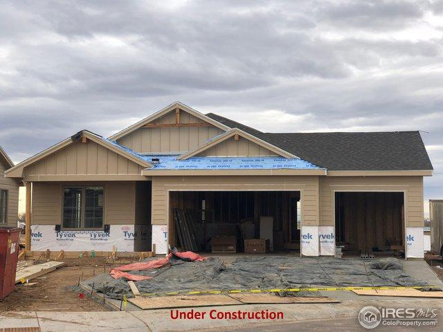 1022 Grand Ave, Windsor, CO 80550 (MLS #868470) :: Downtown Real Estate Partners