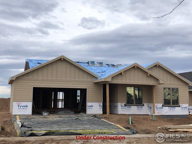 1026 Grand Ave, Windsor, CO 80550 (#868471) :: The Griffith Home Team