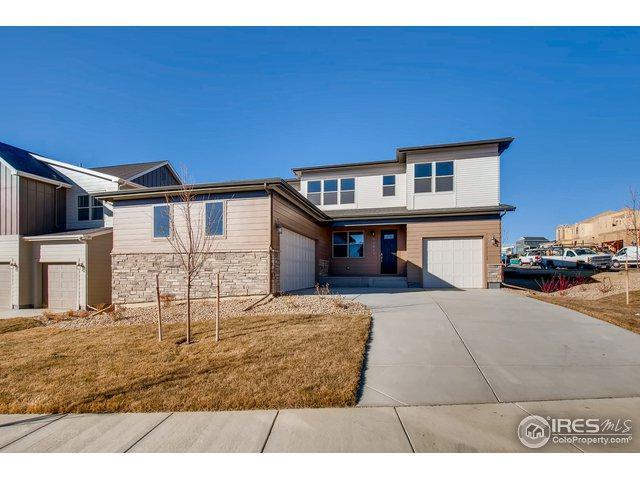12517 Shore View Dr, Firestone, CO 80504 (MLS #868546) :: Kittle Real Estate