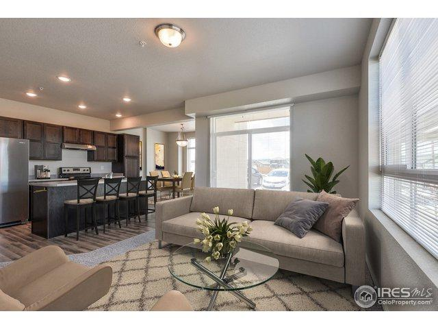 2980 Kincaid Dr #205, Loveland, CO 80538 (MLS #868551) :: Colorado Home Finder Realty