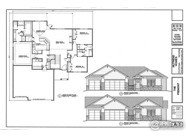 1078 Waterfall St, Timnath, CO 80547 (MLS #868734) :: 8z Real Estate