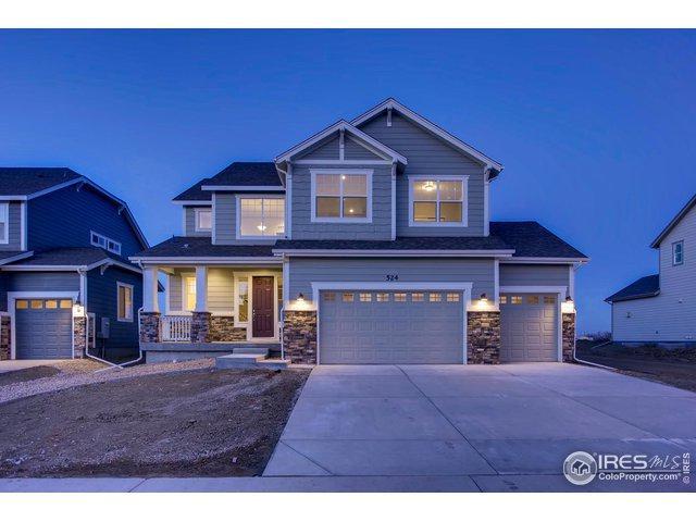 524 Wagon Bend Rd, Berthoud, CO 80513 (MLS #868748) :: 8z Real Estate