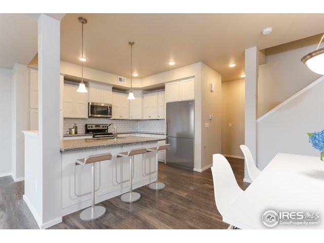2614 Avenger Pl #4, Fort Collins, CO 80524 (MLS #868917) :: Kittle Real Estate