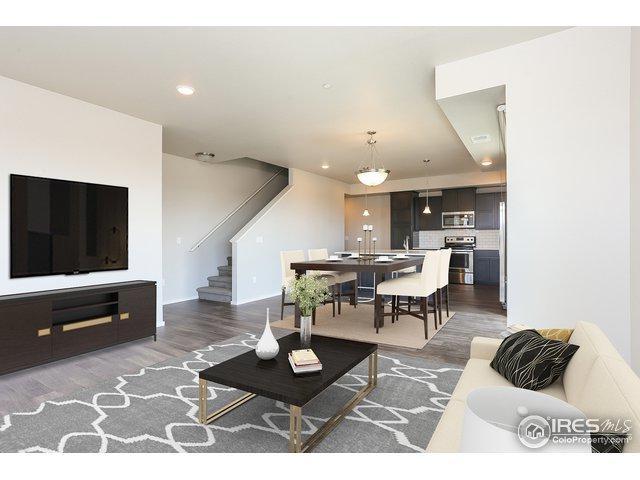2614 Avenger Pl #5, Fort Collins, CO 80524 (MLS #868918) :: Kittle Real Estate
