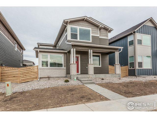 3038 Sykes Dr, Fort Collins, CO 80524 (MLS #868923) :: Kittle Real Estate