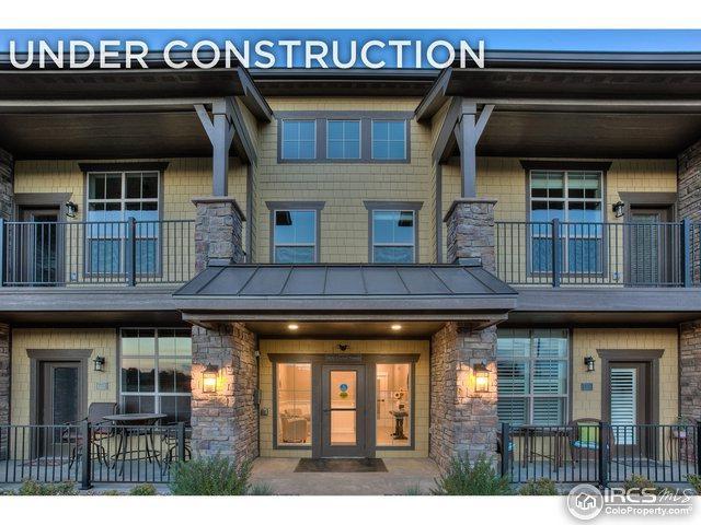 6634 Crystal Downs Dr #201, Windsor, CO 80550 (MLS #869012) :: Kittle Real Estate