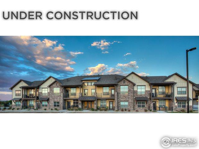 6634 Crystal Downs Dr #208, Windsor, CO 80550 (MLS #869019) :: J2 Real Estate Group at Remax Alliance