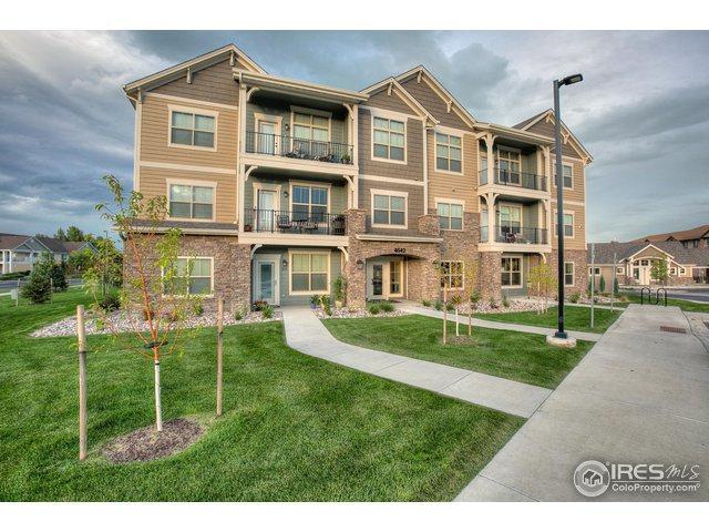 4760 Hahns Peak Dr #304, Loveland, CO 80538 (MLS #869059) :: Kittle Real Estate