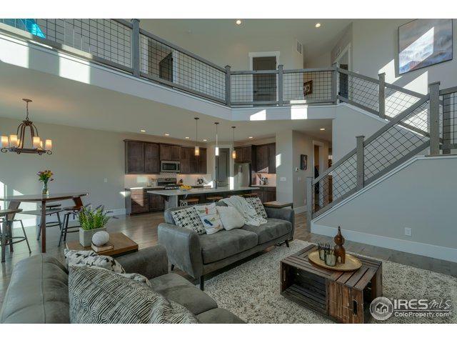 5171 Long Dr, Timnath, CO 80547 (MLS #869171) :: Kittle Real Estate