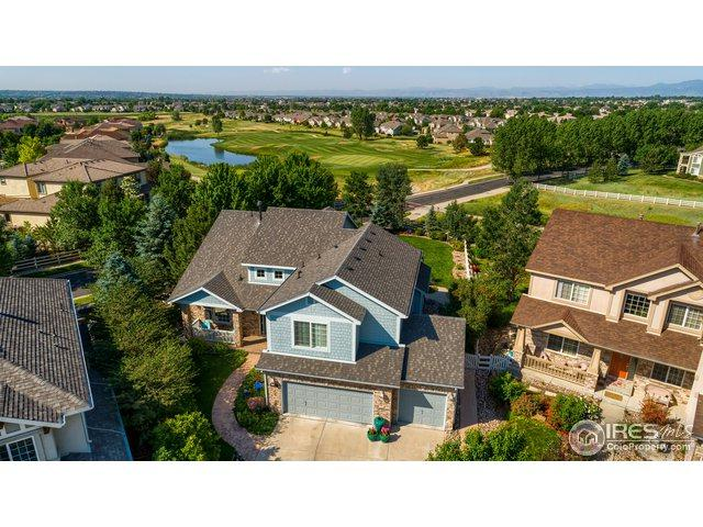 14113 Whitney Cir, Broomfield, CO 80023 (MLS #869222) :: Sarah Tyler Homes
