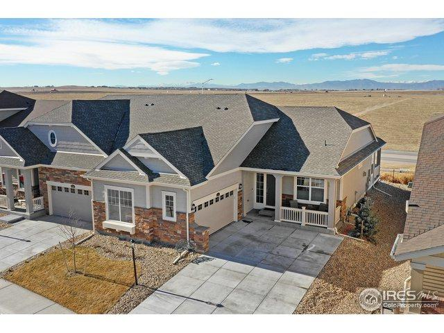 14895 Quince Way, Thornton, CO 80602 (MLS #869296) :: Tracy's Team