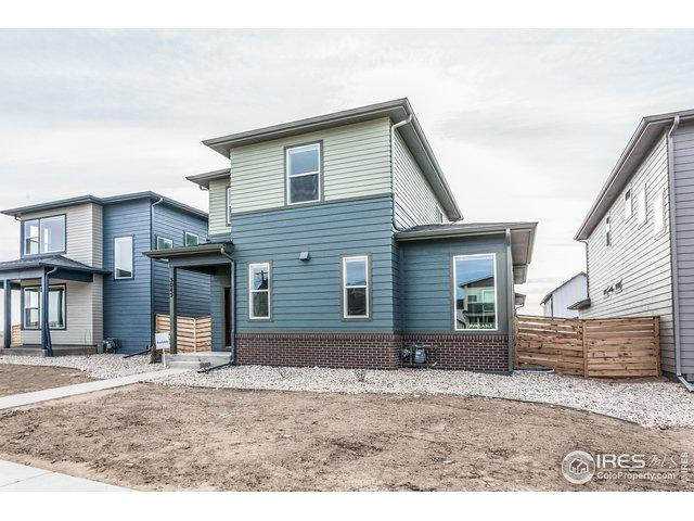 3045 Sykes Dr, Fort Collins, CO 80524 (MLS #869302) :: The Lamperes Team