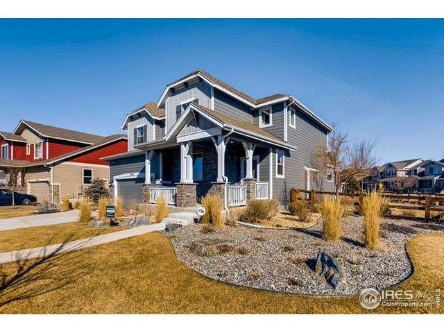 2620 Indian Grass Dr, Loveland, CO 80538 (MLS #869418) :: Sarah Tyler Homes
