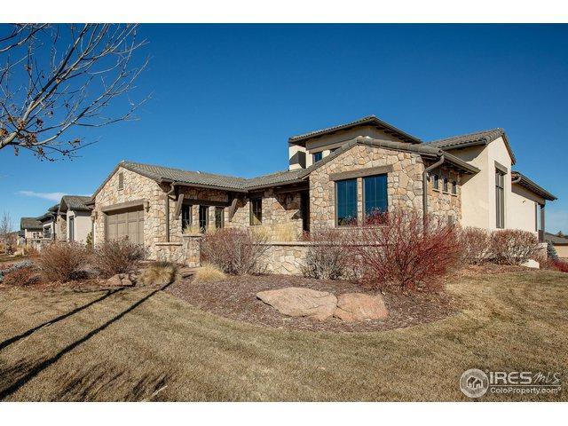3852 Valley Crest Dr, Timnath, CO 80547 (MLS #869543) :: 8z Real Estate