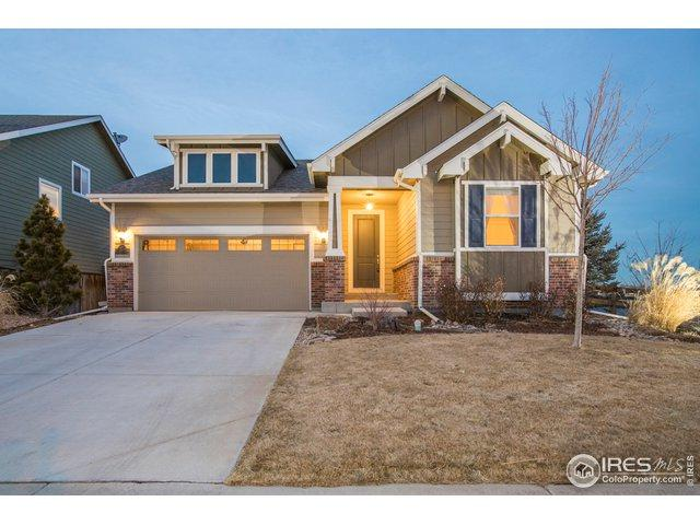 198 Veronica Dr, Windsor, CO 80550 (MLS #869748) :: Bliss Realty Group