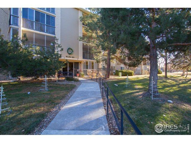 13635 E Bates Ave #101, Aurora, CO 80014 (MLS #869752) :: Downtown Real Estate Partners