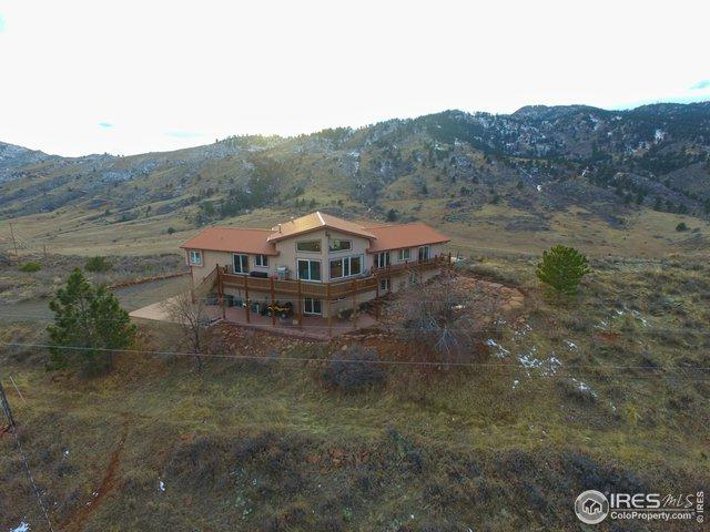 3436 Continental Cir, Fort Collins, CO 80526 (MLS #869822) :: 8z Real Estate
