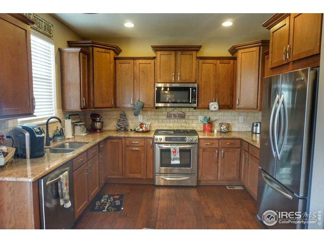12502 E 105th Ave, Commerce City, CO 80022 (MLS #869867) :: Bliss Realty Group