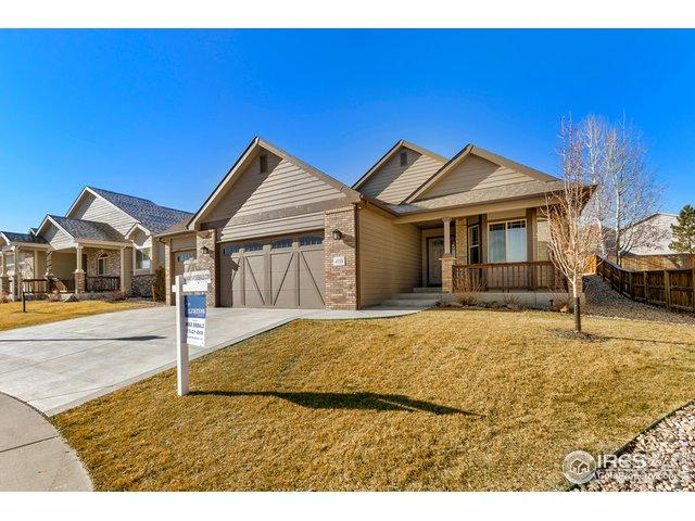 4715 Ridgway Dr, Loveland, CO 80538 (MLS #869947) :: Tracy's Team