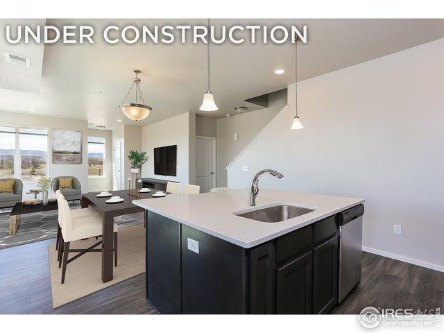 2626 Avenger Pl #5, Fort Collins, CO 80524 (MLS #869983) :: Sarah Tyler Homes