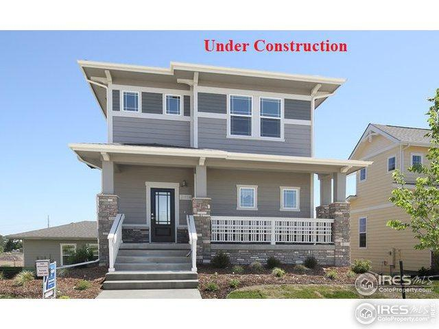 2368 Nancy Gray Ave, Fort Collins, CO 80525 (#869994) :: My Home Team