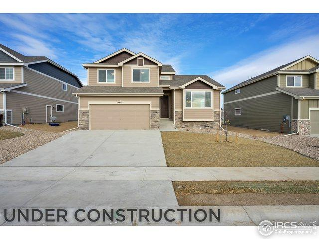 8705 13th St Rd, Greeley, CO 80634 (MLS #870001) :: Kittle Real Estate