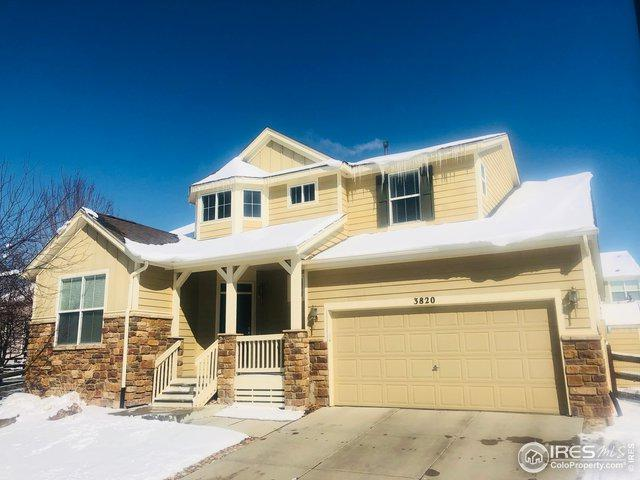 3820 Kepler Dr, Fort Collins, CO 80528 (MLS #870133) :: 8z Real Estate
