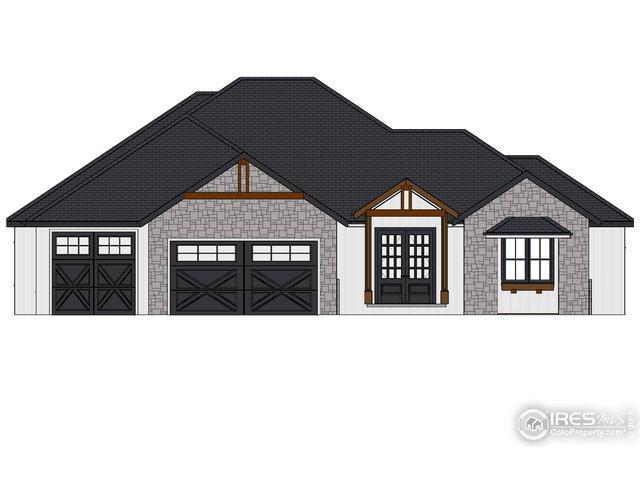 4136 Watercress Dr, Johnstown, CO 80534 (MLS #870169) :: 8z Real Estate