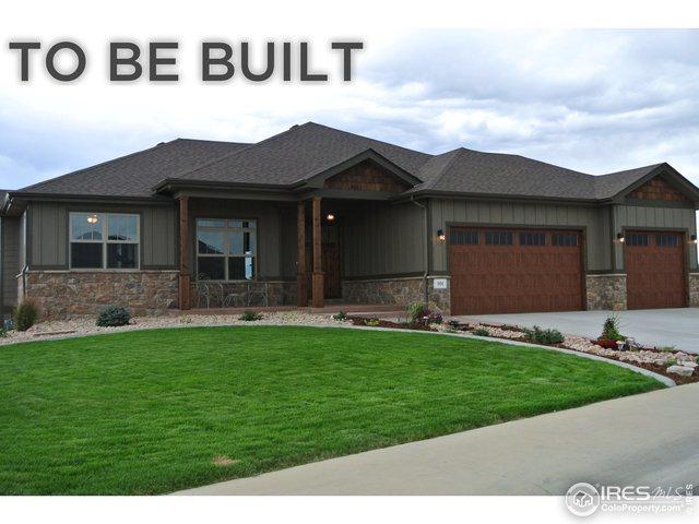 4124 Watercress Dr, Johnstown, CO 80534 (MLS #870172) :: 8z Real Estate