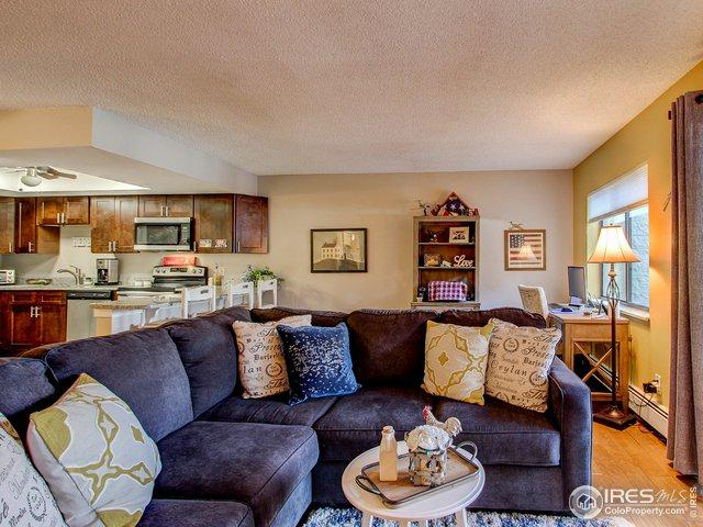 13890 E Marina Dr #110, Aurora, CO 80014 (MLS #870269) :: Colorado Home Finder Realty