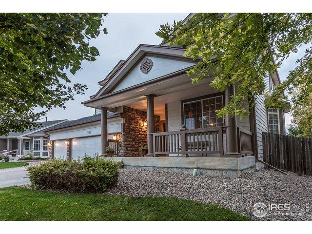 1538 Goldeneye Dr, Johnstown, CO 80534 (MLS #870305) :: Bliss Realty Group