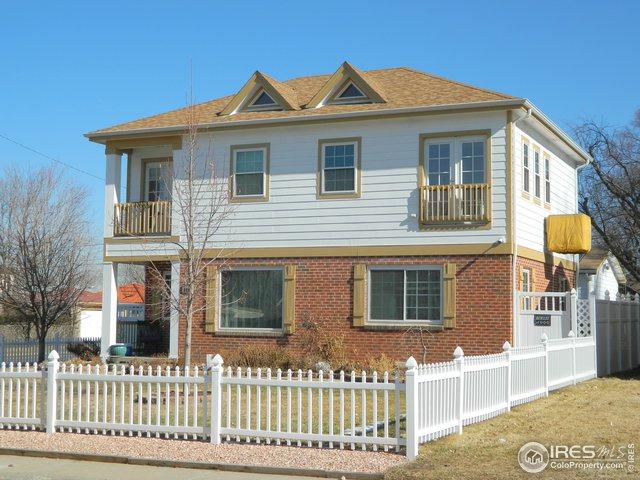 1100 S Garfield St, Denver, CO 80210 (#870506) :: The Griffith Home Team