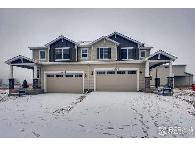 6808 Enterprise Dr, Fort Collins, CO 80526 (MLS #870519) :: J2 Real Estate Group at Remax Alliance
