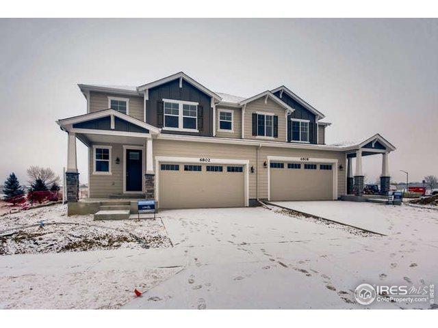 6802 Enterprise Dr, Fort Collins, CO 80526 (MLS #870523) :: Sarah Tyler Homes