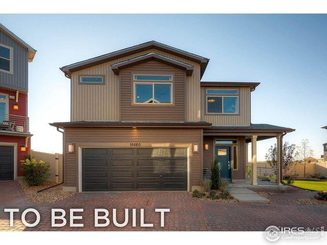 3609 Valleywood Ct, Johnstown, CO 80534 (MLS #870555) :: Kittle Real Estate