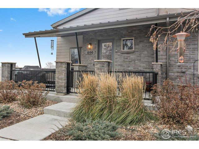 1090 Griffith St, Louisville, CO 80027 (MLS #870631) :: Hub Real Estate