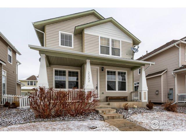 2232 Clipper Way, Fort Collins, CO 80524 (MLS #870655) :: Sarah Tyler Homes