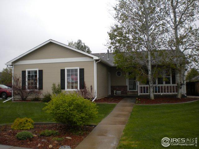 243 53rd Ave Ct, Greeley, CO 80634 (MLS #870724) :: Bliss Realty Group