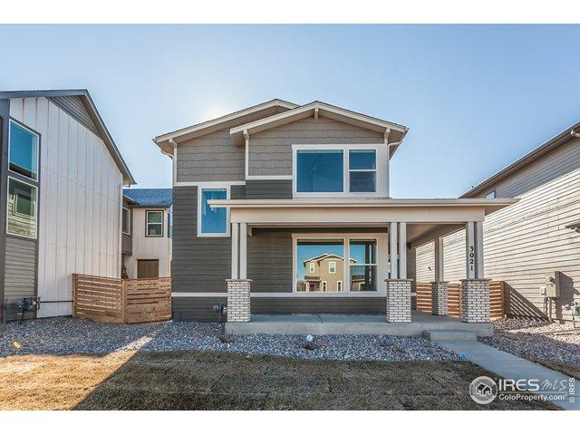 3021 Sykes Dr, Fort Collins, CO 80524 (MLS #870795) :: Bliss Realty Group