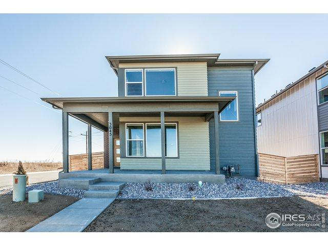 3045 Conquest St, Fort Collins, CO 80524 (MLS #870818) :: Bliss Realty Group