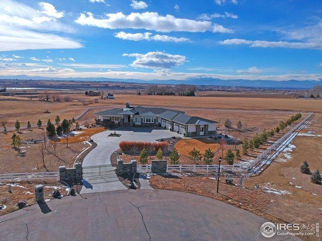 27128 Coyote Ridge Ln, Johnstown, CO 80534 (MLS #870843) :: 8z Real Estate
