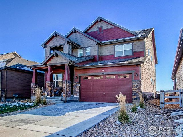 16672 Compass Way, Broomfield, CO 80023 (MLS #870912) :: Bliss Realty Group