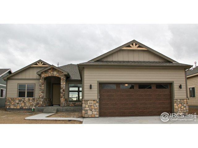 3516 Saguaro Dr, Loveland, CO 80537 (#870994) :: The Griffith Home Team