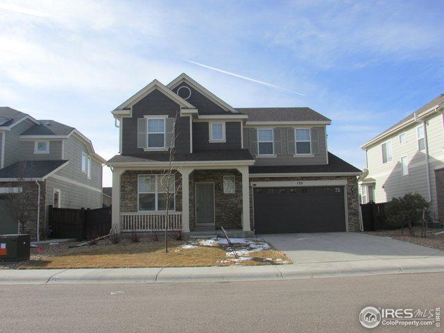 155 Halibut Dr, Windsor, CO 80550 (MLS #871078) :: Kittle Real Estate