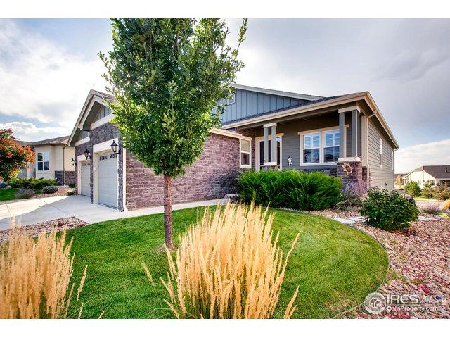 15233 Ulster Way, Thornton, CO 80602 (MLS #871139) :: Colorado Home Finder Realty
