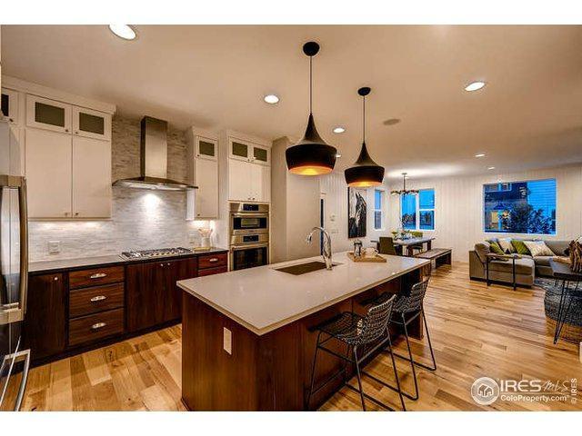 604 Stonebridge Dr, Longmont, CO 80503 (MLS #871286) :: 8z Real Estate