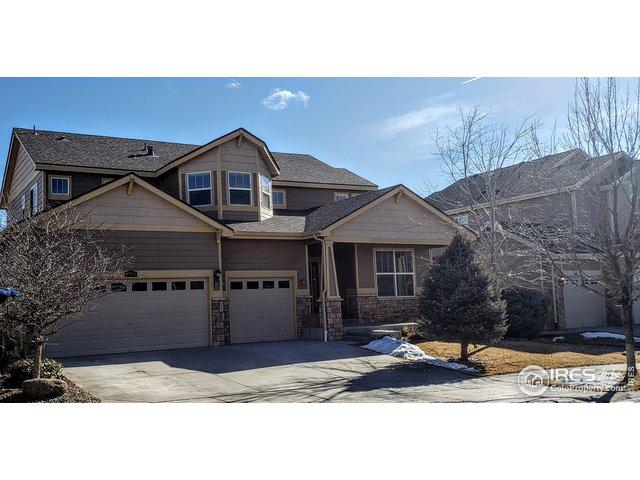 16970 Hughes Dr, Mead, CO 80542 (MLS #871302) :: Bliss Realty Group