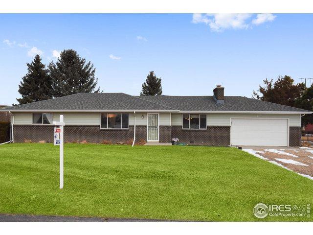 13550 Elmore Rd, Longmont, CO 80504 (MLS #871339) :: 8z Real Estate