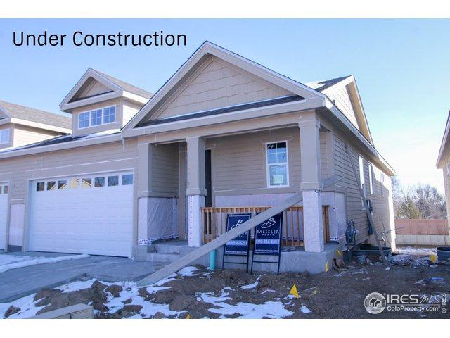 1744 35th Ave Pl, Greeley, CO 80634 (MLS #871390) :: Tracy's Team